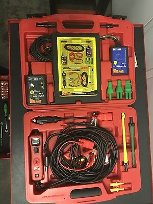 PPKIT03 Power Probe Master Combo