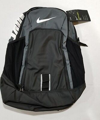 c252ac7d001 NEW NIKE ALPHA Adapt Rise Unisex Backpack NWT retail  70 green spark ...