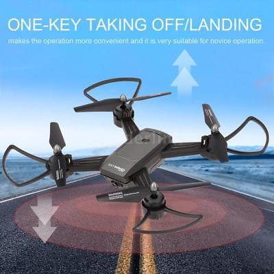 Lead Honor LH-X34F 720P Wide Angle Camera Wifi FPV Optical Flow Positioning D0R8