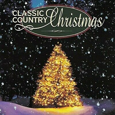 Various Artist - Classic Christmas Country Album [CD New]