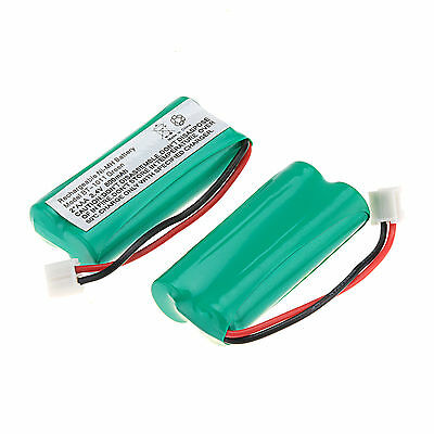 1 PCS Cordless Phone Battery 2.4V 800mAh Ni-MH for Uniden BT-1011 BT-1018 BT101