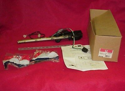 Nos Delco 79 80 81 82 C3 Corvette Radio Power Antenna Gm 22048621