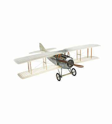 AP243W Sopwith Camel White, Small by Authentic Models