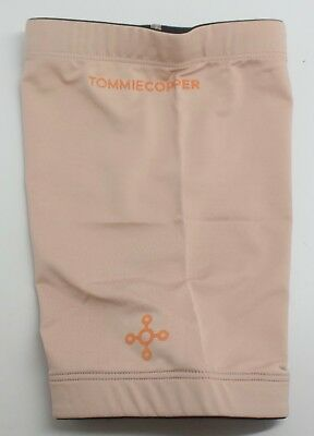 TOMMIE COPPER Men's Recovery Compression Knee Sleeve. XL