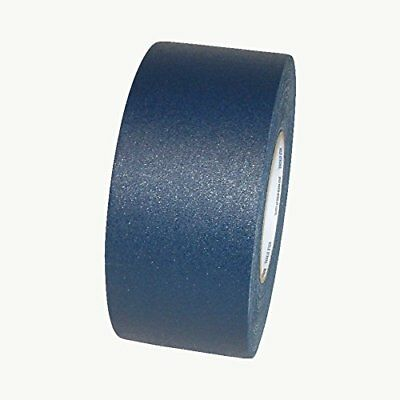 "Gaffers Tape Shurtape Vinyl Coated Cloth  50m x 72mm Blue P- 628 3"" x 55 yd. USA"