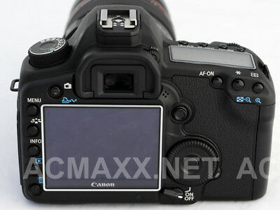 "ACMAXX 3.0"" HARD LCD SCREEN PROTECTOR for CANON EOS 5D Mark 2 II 5D2 5DM2 5DII"
