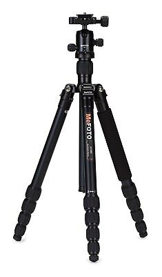 MeFoto Roadtrip Travel Tripod Kit Black A1350Q1K - Display W/ FULL Warranty