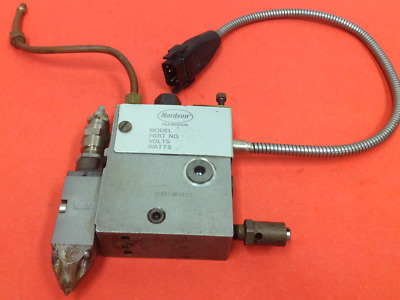 Nordson - Model #H201-ZTF - Hot Melt Handgun - 810076A