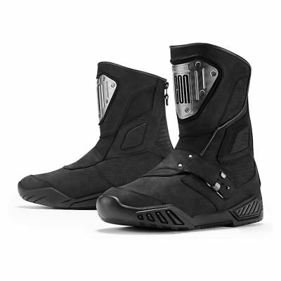 Icon 1000 Retrograde Mens Boots Black