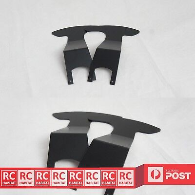 LOGITECH G27/G29/G920  PADDLE Shifters & Wheel Adaptor for