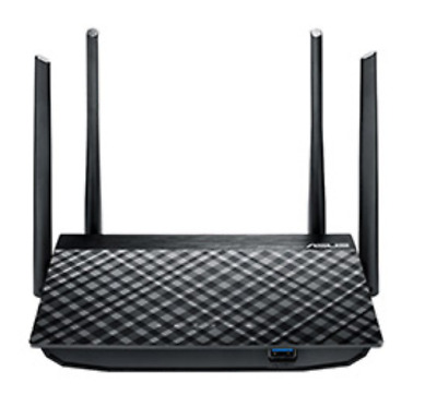 NEW ASUS RT-AC58U Dual Band Wireless AC Gigabit Router