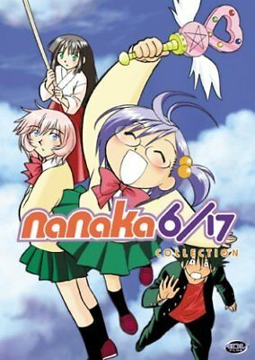 Nanaka 6/17 Collection Anime RC1 [3 DVDs]