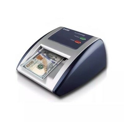 AccuBanker D450 Counterfeit Bill Detector *FREE SHIPPING*