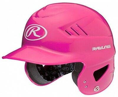 Rawlings Sport Waren T-Ball Helm, Pink