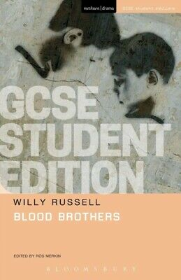 Blood Brothers GCSE Student Edition (GCSE Student Editions) (Pape...