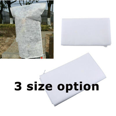 3 Size Option Warm Plant Cover Tree Shrub Jacket Frost Protection Bag