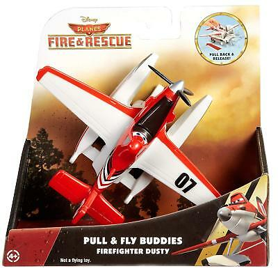 Disney Planes Firefighter Dusty (NEU & OVP!)