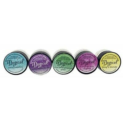Lindy's Stamp Gang Lindy's Stamp Gang Magicals .25oz 5/pkg-drop Dead Diva, -
