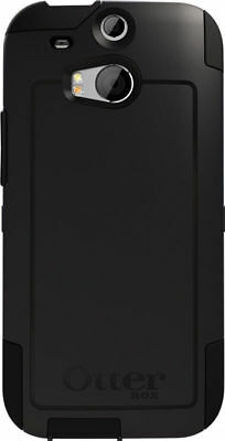 OtterBox Commuter Series Case for HTC One M8 - Choose Your Color