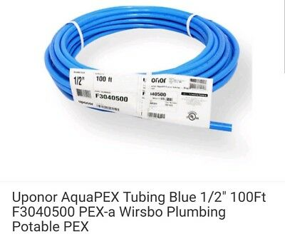 UPONOR (WIRSBO) 1/2