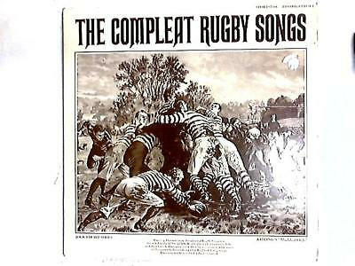 The Compleat Rugby Songs 2LP (Various - ) SPD 1085 (ID:15365)
