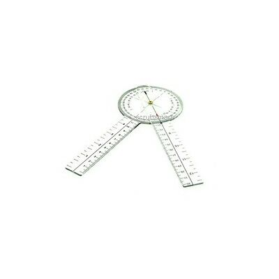 FAST Shipping US Seller 10 Brand New Goniometer s 8 inch - 10 Pack Piece Lot r