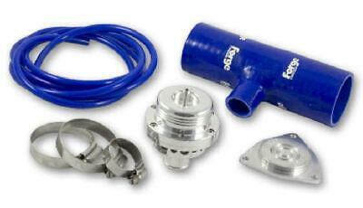 Kit Turbo Valve pour Megane RS - Dump Valve + Kit de montage
