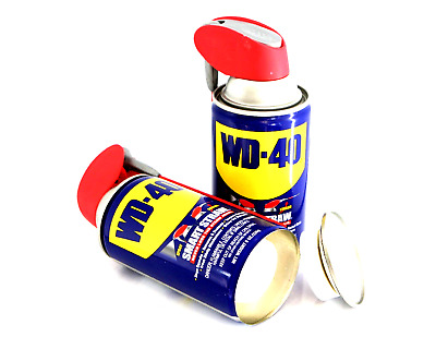 Stash Can Wd 40 Hidden Diversion Home Safe Hide Herbal Cash Jewelry Phish Secret