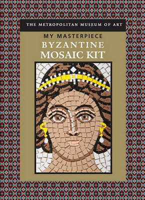 My Masterpiece: Byzantine Mosaic Kit, Metropolitan Museum of Art, New