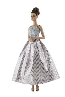 Fashion Princess Dress/Clothes/Gown For 11 in. Doll d06