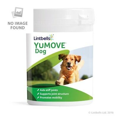Lintbells YuMOVE Dog Supplement Joints for Stiff and Older Dogs, 300 Tablets NEW
