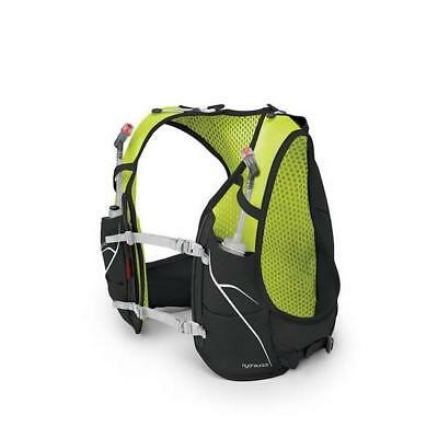 New - Osprey Duro 1.5 litre Trail Running Vest-Pack with Flasks