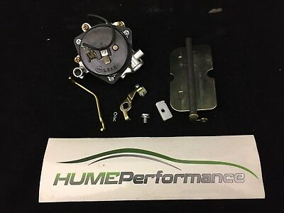 Holley Electric Choke Kit Complete Assembly Conversion Kit 45-223
