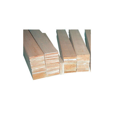 RVFM Thick Sheet 100mm Balsa Pack