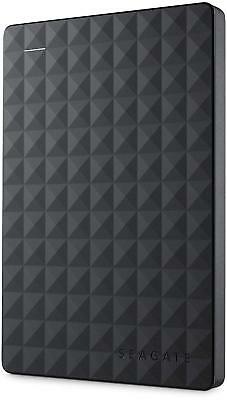 """SEAGATE Expansion 2.5"""" 2TB External Portable Hard Drive HDD USB 3.0 Xbox PS4"""