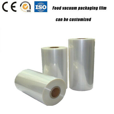 PE&Opp Transparent Food Composite Film Automatic Packaging Machine Coiling Film