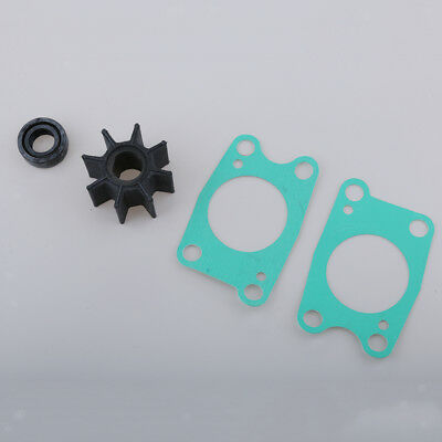 06192-ZV1-C00 Marine Impeller Service Kit for Honda 5HP BF4.5 BF5 Outboard