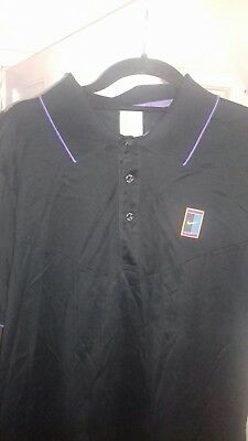 Vintage Nike Tennis Shirt Medium