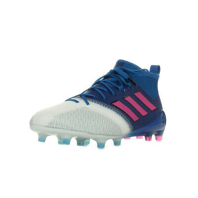 separation shoes b408a 3e12b Chaussures adidas Performance homme Ace 171 Primeknit FG Football taille  Bleu