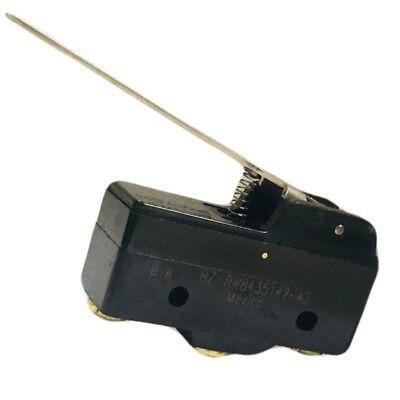 BZ-2RW82299-A2 MICRO SWITCH \ HONEYWELL 1PC SWITCH  ACTION SPDT 15A 125V