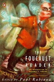 The Foucault Reader: An Introduction to Foucault, Michel Foucault, New