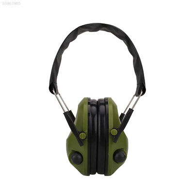 34BA Tactical Anti-Noise Electronic Earmuff Fold Ear Protection Peltor Earmuffs