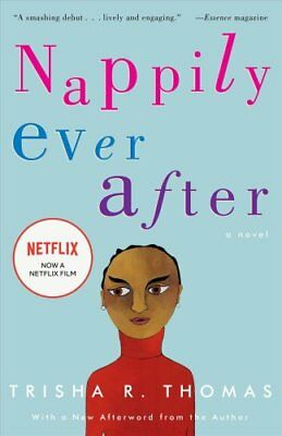 Nappily Ever After : A Novel by Trisha R. Thomas (2001, Paperback)