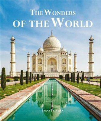 Wonders of the World by Irena Trevisan (2018, Hardcover)