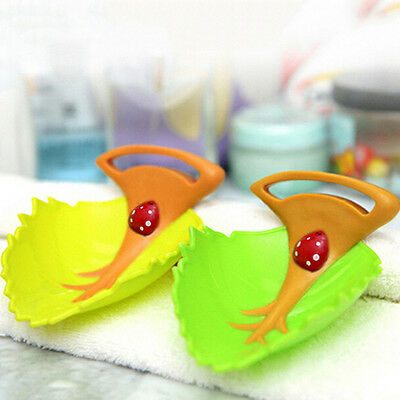Faucet Extender For Helps Toddler Kids Hand Washing Leaf Style S JX