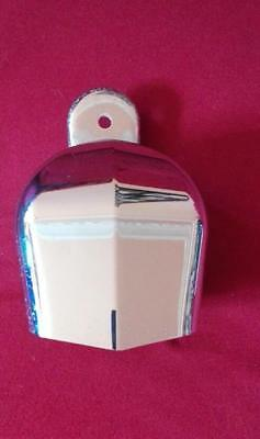 Harley Davidson Hupe, Horn und Cover