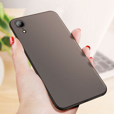 For iPhone XS Max XS XR X Shockproof Thin Soft Silicone Phone Back Cover Case