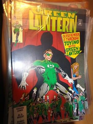 Green Lantern 29 Late Sept 1992
