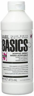 Colart Liquitex Gesso Surface Prep 473ml - 4398010