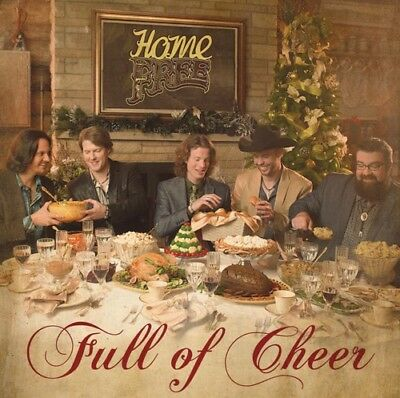 Home Free - Full Of Cheer [CD New]